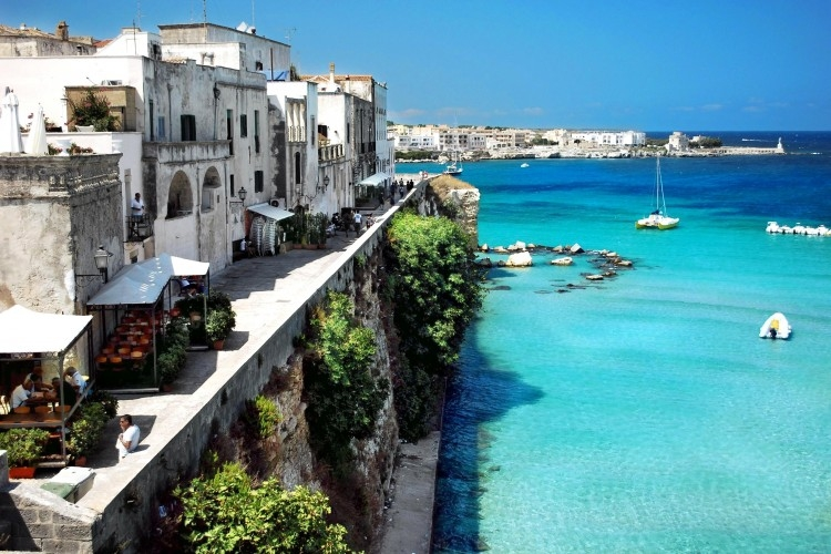 Аренда виллы в Италии у моря: Тоскана, Римини и все